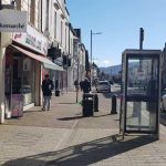 Our Aberdare business improvement district BID footfall customers projects EMPTY PROPERTIES CARDIFF STREET