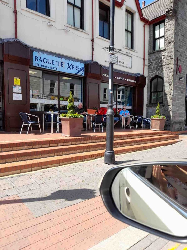 our-aberdare-business-improvement-district-bid-footfall-shop-local-kerb-appeal-planters-lidl-mcdonalds-tesco-high-street-cardiff-road