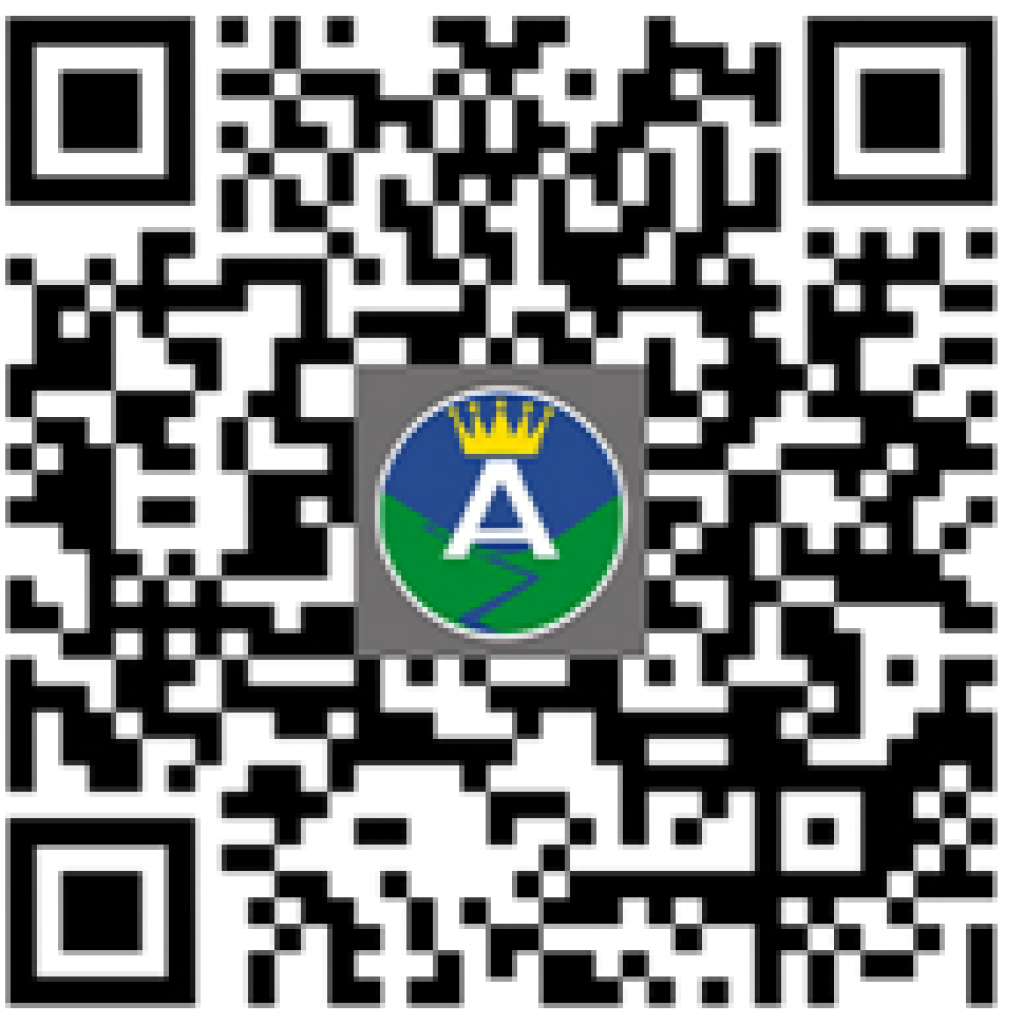 our-aberdare-bid-business-improvement-district-look-feel-kerb-appeal-community-wealth-local-economy-footfall-tourism-wales-cynon-valley-QR-CODE