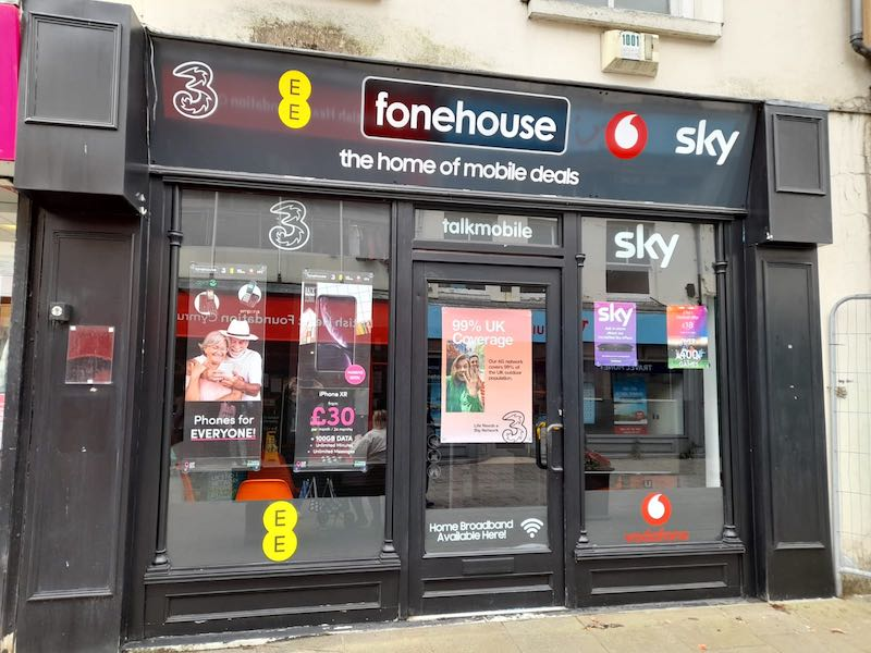 our-aberdare-bid-business-improvement-district-look-feel-kerb-appeal-community-wealth-local-economy-footfall-tourism-south-wales-cynon-valley-fonehouse