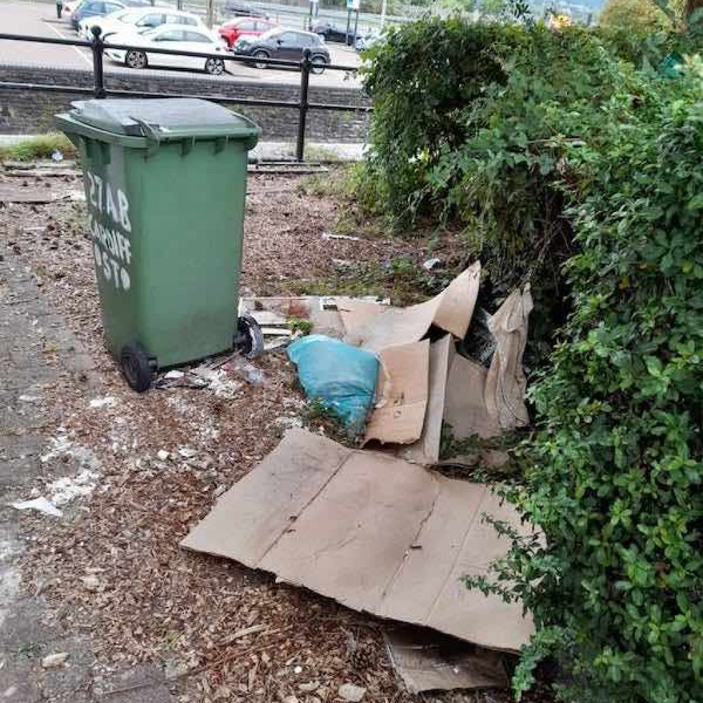 our-aberdare-bid-business-improvement-district-look-feel-kerb-appeal-community-wealth-local-economy-footfall-tourism-wales-cynon-valley-fly-tip-5
