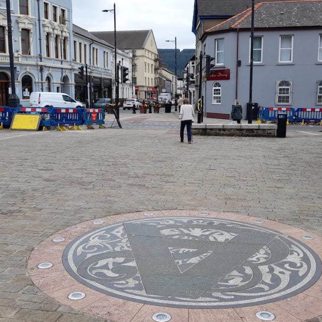 our-aberdare-bid-business-improvement-district-look-feel-kerb-appeal-community-wealth-local-economy-footfall-tourism-wales-cynon-valley-library-square
